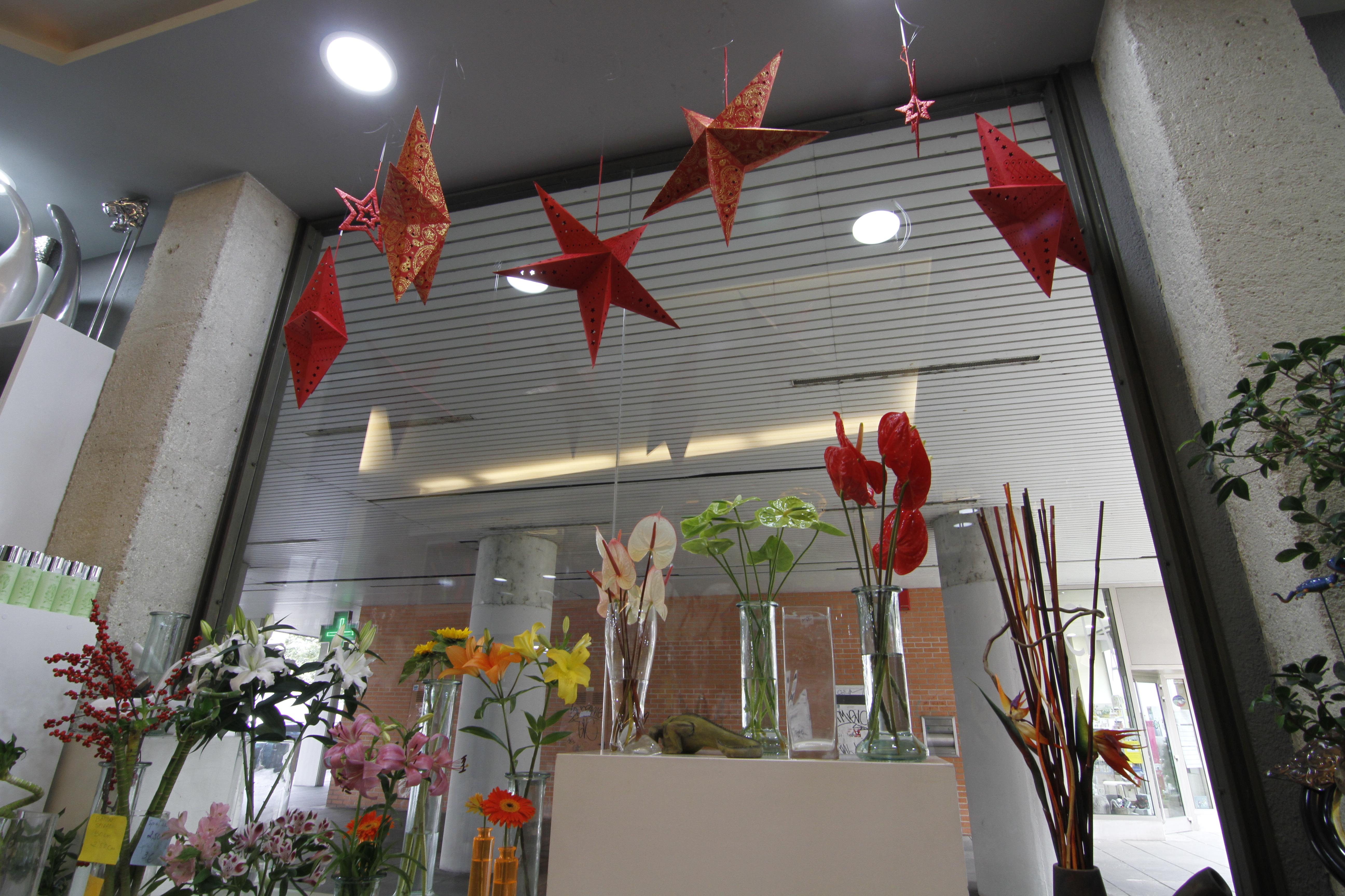Como decorar la navidad blog de ygnacio guill n - Ideas de decoracion baratas ...
